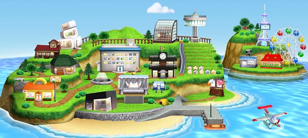 Tomodachi Life preview photo
