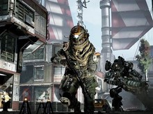 Titanfall photo