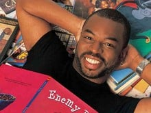 Reading Rainbow photo