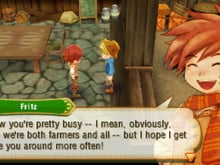 Story of Seasons photo