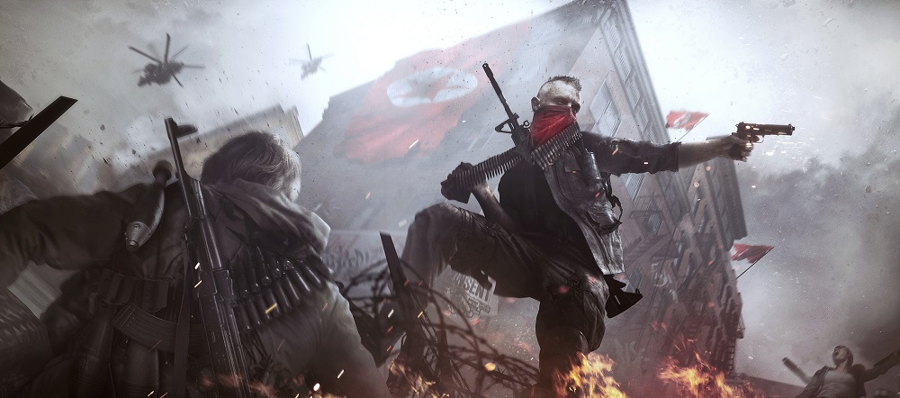 Homefront: The Revolution photo