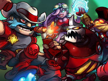 Awesomenauts Assemble! photo