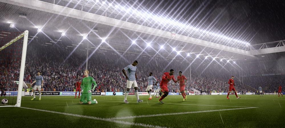 EA Sports photo