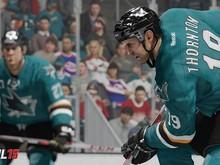 NHL 15 photo