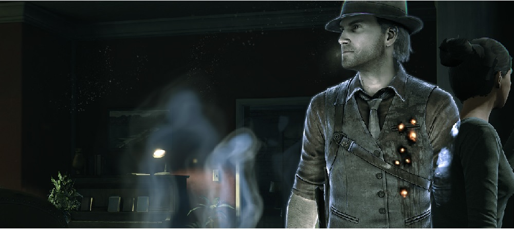 Review: Murdered: Soul Suspect  photo