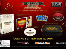 Theatrhythm Final Fantasy Curtain Call launches Sept. 16 photo