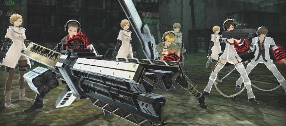 Freedom Wars photo