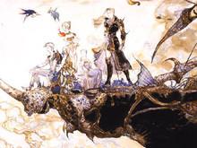 Final Fantasy VI photo