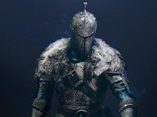 Dark Souls II DLC photo