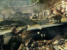 Free Sniper Elite V2 photo