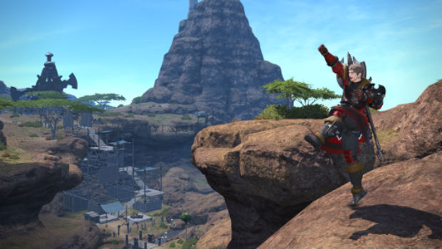 Final Fantasy XIV's patch 2.28 brings lots of great changes photo