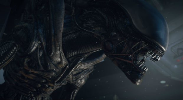 I wanna be all alone with Alien: Isolation and more with Sega's E3 2014 offerings photo