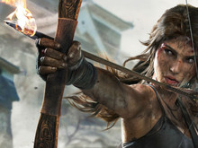 Tomb Raider domains photo