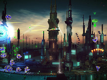 Resogun photo
