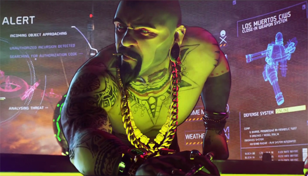 Crackdown back on Xbox 1 photo