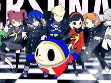 Persona Q trailer photo