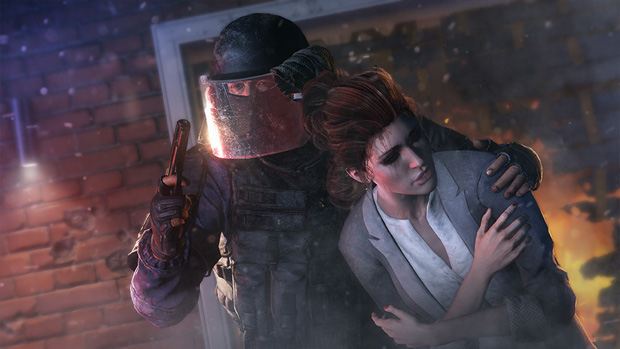 Rainbow Six: Siege photo