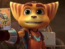 Ratchet & Clank photo