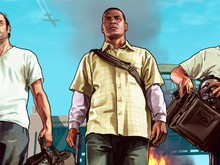 Grand Theft Auto V coming to PS4, PC, Xbox One this fall photo