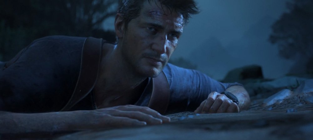 Uncharted 4 announced photo