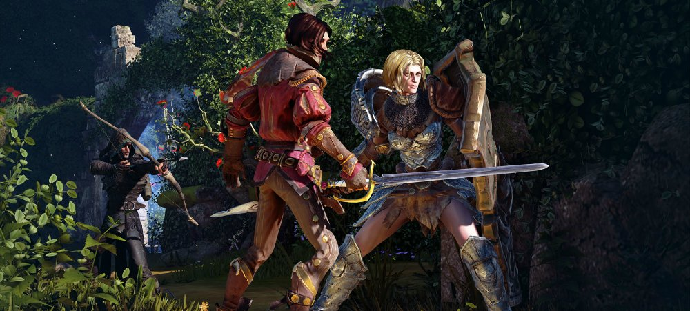 Fable Legends photo