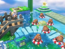 Captain Toad game photo
