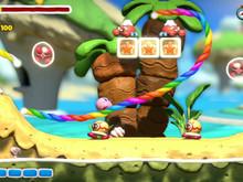 Kirby Wii U photo