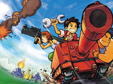 Advance Wars photo