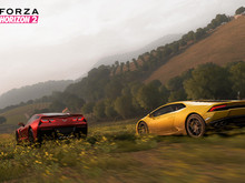 Forza Horizon photo