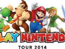 Nintendo Play Tour photo