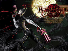 Bayonetta photo