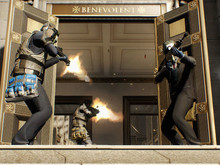 Impressions: Payday 2 DLC photo