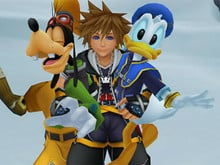 Kingdom Hearts photo