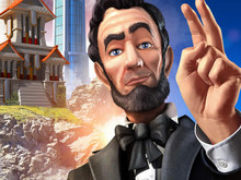 Civilization Revolution 2 photo