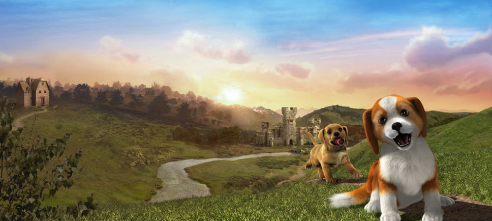 Review: PlayStation Vita Pets screenshot