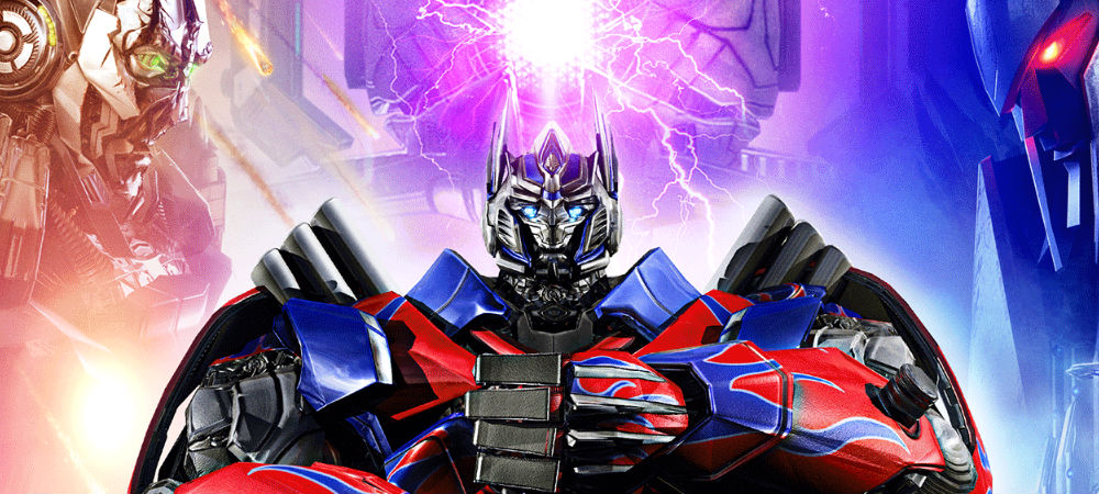Review: Transformers: Rise of the Dark Spark photo