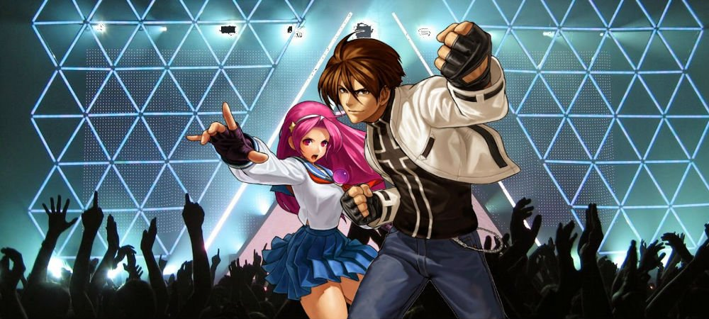 Rhythm of Fighters review photo