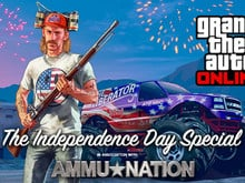 Celebrate Fourth of July with a new monster truck in GTA Online photo