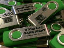 Dtoid Game Night: NY photo