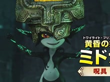Hyrule Warriors gameplay photo
