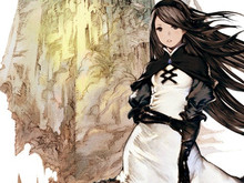 Bravely Default photo