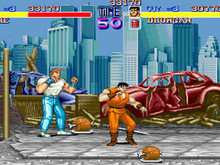 Final Fight photo