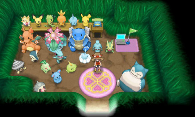 Pokemon Omega Ruby And Alpha Sapphire Rom Download For Pc