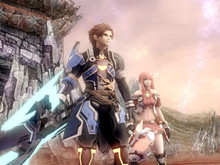 Phantasy Star Nova photo