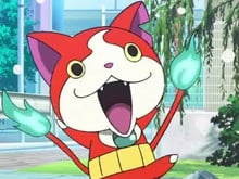 Yo-Kai Watch 2 photo