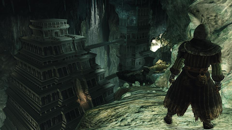 Review: Dark Souls II: The Crown of the Sunken King photo