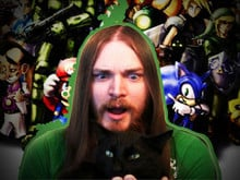 Smooth McGroove photo