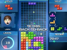 Tetris Ultimate photo