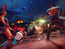 Sunset Overdrive photo