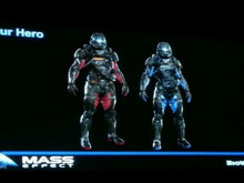 Mass Effect 4 photo